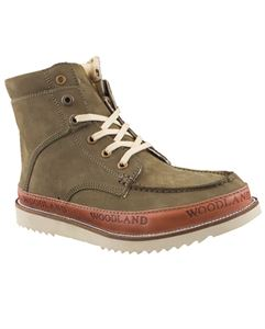 Woodland 1273113 Olive Green