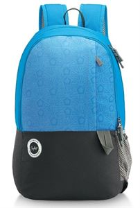 Picture of SKYBAGS MARIO 3 BACKPACK BLUE