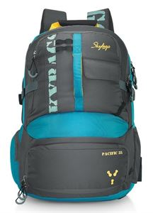 Picture of SKYBAGS PACIFIC 35 WEEKENDER BLUE