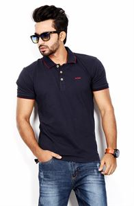 Picture of Le Reve Short Sleeve Polo - MSPO14253