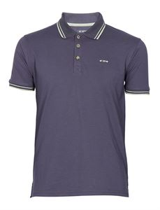 Picture of Le Reve Short Sleeve Polo - MSPO14322