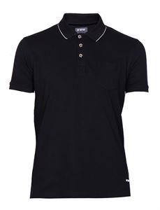 Picture of Le Reve Short Sleeve Polo - MSPO14251