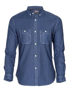 Picture of Le Reve Long Sleeve Casual Shirt - MLCS14255