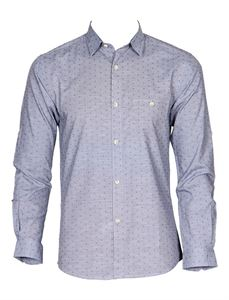 Picture of Le Reve Long Sleeve Casual Shirt - MLCS14343