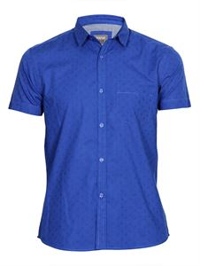 Picture of Le Reve Short Sleeve Casual Shirt - MSCS14174