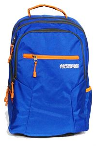 Picture of American Tourister Laptop Backpack - Buzz 04 -Blue