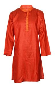 Picture of Le Reve Semi Long Panjabi - MLP14418