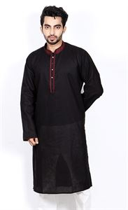 Picture of Le Reve Semi Long Panjabi - MLP14475
