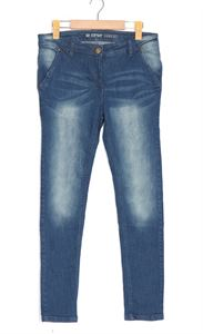 Picture of Le Reve Denim Pant - LDP14099