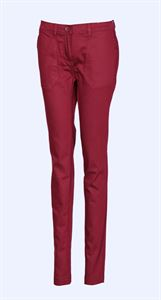 Picture of Le Reve Twill Pant - LTP14090