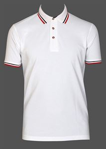 Picture of Le Reve Short Sleeve Polo - MSPO14231