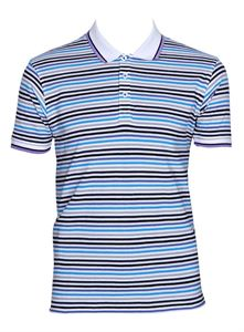 Picture of Le Reve Short Sleeve Polo - MSPO14304