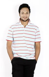 Picture of Le Reve Short Sleeve Polo - MSPO14297