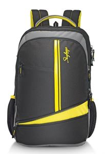 Picture of SKYBAGS GEEK 03 LAPTOP BACKPACK YELLOW
