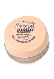Picture of Dream Matte Mousse