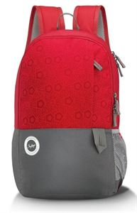 Picture of SKYBAGS MARIO 3 BACKPACK RED