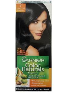 Picture of Garnier Color Natural Black