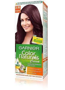 Picture of Garnier Color Naturals Cream Burgundy 3.16