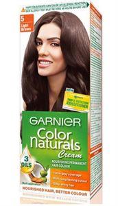 Picture of Garnier Color Naturals Light Brown
