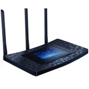 Picture of TP-Link Touch P5 AC1900 Gigabit Wireless Router with Touchscreen Control Panel