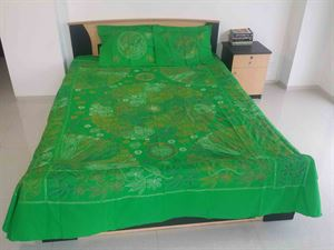 Picture of Nakshi Bed Cover-code:BS-74