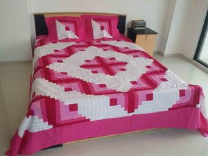 Picture of Shoto-Tali Bed Cover-code BS-63