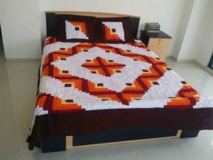 Shoto-Tali Bed Cover-code BS-64