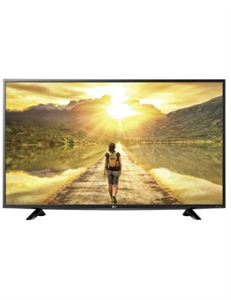 """Picture of LG UF640T 4K SMART TV - 49"""""""