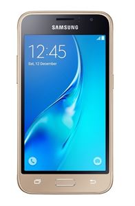 Picture of Samsung Galaxy J1 2016 Edition - Gold