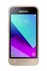 Picture of Samsung Galaxy J1 NXT Prime - Gold