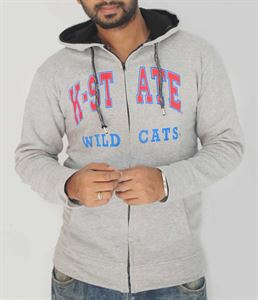 Men's Hoodies - 3