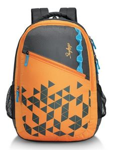 Picture of SKYBAGS PIXEL EXTRA 01 BACKPACK ORANGE