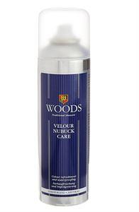 Picture of Woods Velour Nubuk Multi-Color Spray Polish