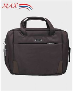 Picture of Max Office Bag M-442 - Brown