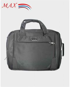 Picture of Max Office Bag M-442 - Gray