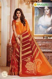 Picture of Katan Saree-781