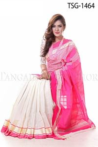 Picture of Tangail Saree TSG-1464