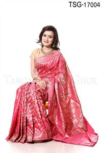 Picture of Kuchi Katan Saree - TSG - 17004