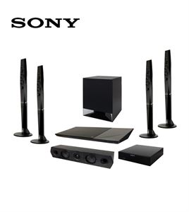 Picture of SONY N9200W 1200W 3D BLU-RAY HOME THEATER