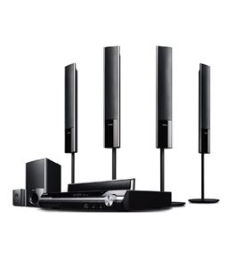 Picture of SONY 5.1 TZ 715 HOME THEATER