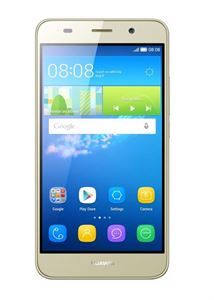 Picture of HUAWEI Y6II - Gold