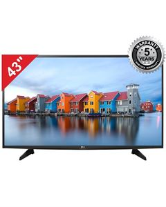 Picture of LG LH5700 LED SMART TV - 43""