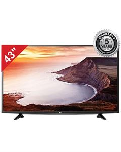 "Picture of LG LH511 FULL HD DIGITAL TV -  43"""