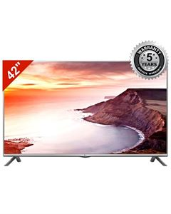 "Picture of LG LF550T Full HD LED TV -  42"""