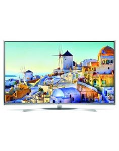 Picture of LG UH850T UHD 4K 3D TV - 55""