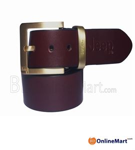 Picture of Waist Leather Belt BP-1721
