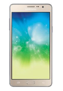 Picture of Samsung Galaxy On7 Pro - Gold