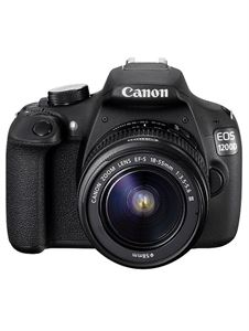 Picture of Canon EOS 1200D