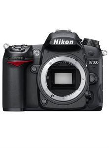 Picture of Nikon D7000
