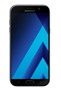 Picture of Samsung Galaxy A7 2017 Edition - Black